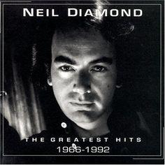 Precision Series Neil Diamond - Greatest Hits 1966-1992