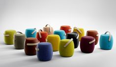 Five Great Products at Stockholm Fair 02