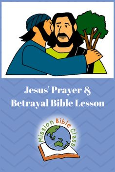 Night of Betrayal and Prayer – Mission Bible Class Bible Activities For Kids, Bible Stories For Kids, Bible Lessons For Kids, Bible For Kids, Jesus Crafts, Bible Crafts, Kids Klub, Teaching Kids