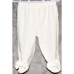 White Stag Mix n Match Women's Ribbed Velour Pants, Petite, Size ...