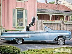 1960 Chevrolet Impala Passenger Side Chevrolet Impala, 66 Impala, 1960 Chevy Impala, Impalas, Impala