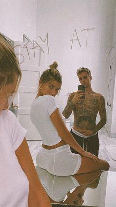 Justin Bieber Family, Justin Bieber Music, Justin Bieber Posters, Justin Bieber Photos, I Love Justin Bieber, Estilo Hailey Baldwin, Addicted To Love, Justin Hailey, Nba Fashion