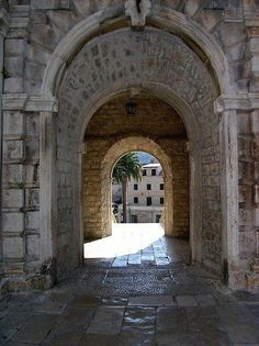 Our lovely Korcula Town....https://www.facebook.com/SebaDizajn #jewellery #korcula #Croatia #silver
