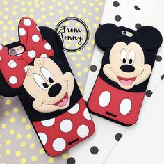 Mickey Mouse case For iPhone