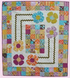 Got A Feeling by Abbey Lane Quilts $9