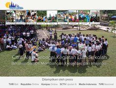 Ketahui lebih banyak tentang kegiatan Citra Alam. info@citraalam.com