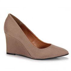 Sapato Feminino Sensuale 1550605N - Rato