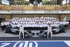 ESPORTE: Cada equipe da F1 vai pagar 16 milhões na temporad...