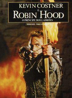 ロビンフッド -1991