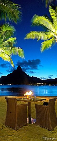 Bora Bora by neusa LILIANA CHESNOIU - Google+