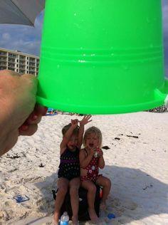 Fun vacation pic ideas #beach