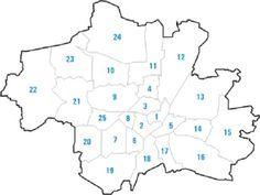 Onde ficar em Munique, Alemanha