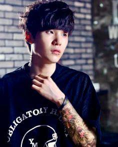 L O S T K I T T E N Sopemin Yoonseokmin Punk Edits Bts Tattoos Suga