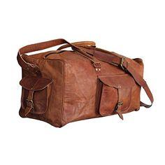 """Gusti Leder nature """"Andie"""" Genuine Leather Handbag Vintage Cross Body Shoulder Satchel College Record Camera Bag Unisex Brown M21"""