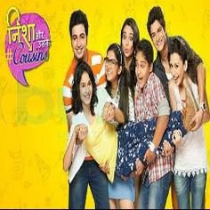Nisha Aur Uske Cousins10th October 2014 HD Video Watch Online | Freedeshi.tv - Entertainment,News and TV Serials
