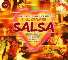 I Love Salsa - I Love Salsa, Orange