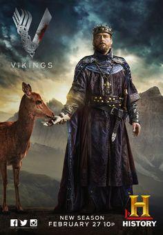17 Ideas De Vikings Vikingos Vikingos Ragnar History Channel