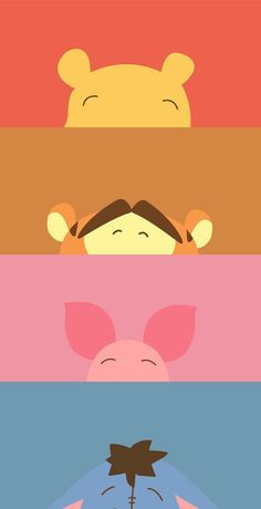 Winnie the Pooh iPhone wallpaper/ screensaver iPhone