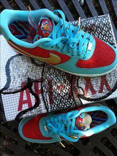 cheap for discount 3e618 62c3f Nike Air Force One YOTD II