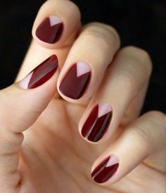 A manicure is a cosmetic elegance therapy for the finger nails and hands. A manicure could deal with just the hands, just the nails, or Fall Manicure, Manicure Y Pedicure, Fall Nails, Manicure Ideas, Winter Nails, Summer Nails, Manicure For Short Nails, Christmas Manicure, Mani Pedi