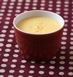 Sauce hollandaise - les meilleures recettes de cuisine d'Ôdélices