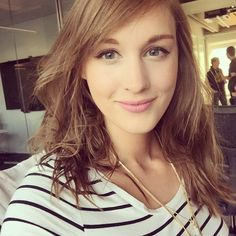 """Eefje """"Sjokz"""" Depoortere #sexy RePin if you liked this!"""