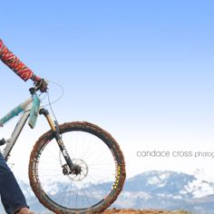 Blu Girls : Blu Girls Signs Tricia Shadell as Mountain Bike Ambassador