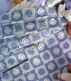 Me Encanta el Crochet: BEBE
