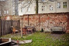 Nela König — Fotografin, Apartment, Berlin-Mitte.