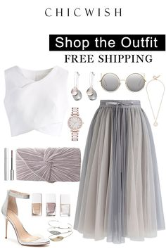 Search results for: 'Amore Mesh Tulle Skirt' - Retro, Indie and Unique Fashion Classy Outfits, Chic Outfits, Trendy Outfits, Summer Outfits, Emo Outfits, Vetements Shoes, Look Fashion, Womens Fashion, Ladies Fashion
