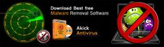 Viruses are proved to be curse today how you can get rid of them easily that might be difficult for anyone. You can go with #Akick #best free #malware #removal #software that will surely protects your computer from latest malware, spyware etc.   https://www.akick.in/purchase.php Contact Info: Phone: 0120-6500-581           Email ID: support@akick.com