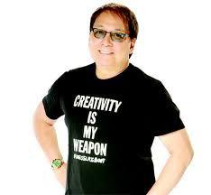 joey de leon Eat Bulaga, Mens Tops, T Shirt, Fashion, Supreme T Shirt, Moda, Tee Shirt, Fashion Styles, Fashion Illustrations