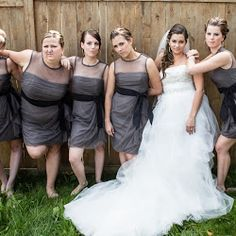 Bridesmaids  wedding photographer Ottawa. That's my girl Sara