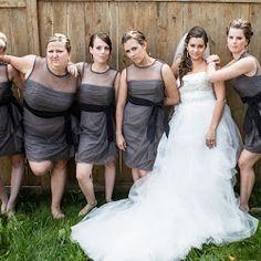 Bridesmaids  wedding photographer Ottawa. That's my girl Sara