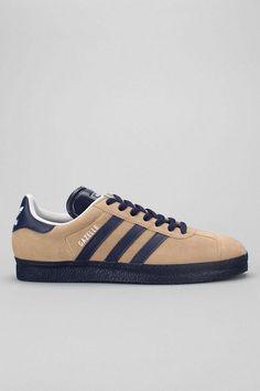 adidas Suede Gazelle 2 Sneaker