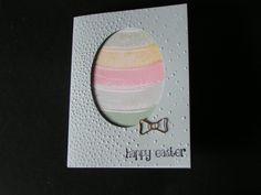 Stampin' Kat: Easter Week