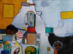 Revaz Kvaratskheliya Sukhumi, The Black Sea region, georgia; son of the artist Alexei Kvaratskheliya) Selling Paintings, Daily Pictures, International Artist, Fine Art Gallery, Contemporary Artists, Sculpture, Black Sea, Georgia, Design