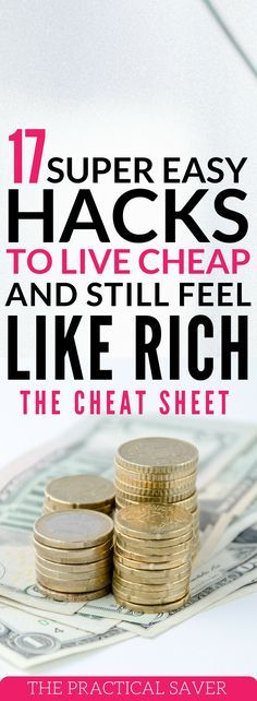 Small hacks can make a big difference in your life. Find out these money saving hacks to help you live cheap but feel rich. money tips l frugal living tips l save extra money l extra cash money hacks l how to save money l free money l pay off debts l debt consolidation l save money for retirement l debt strategies. #moneysavingtips #howtosavemoney #makeextramoney #financialplanning #frugalliving #saveextramoney #money