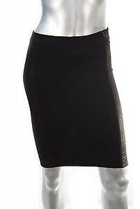 ALICE + OLIVIA PENCIL SKIRT W/SNAKE Size 4  Retail: $297  PlushAttire.Com Price: $109.90  63% OFF RETAIL!  #fashion