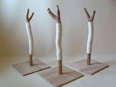Idee costruzione albero e percorso gatti in casa - 50 FOTO
