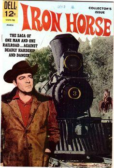 Vintage Comic Books, Vintage Tv, Vintage Comics, Classic Comics, Classic Tv, Western Comics, Vintage Television, Best Horror Movies, Tv Westerns