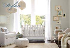 Designer Bedding for Baby Nursery | Serena & Lily