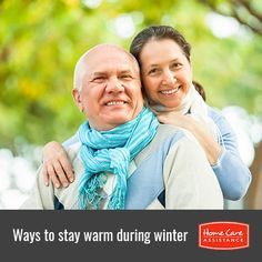 Title: Winter: How To Keep Senior Warm and Healthy this Winter? - Description: Cold weather can really hurt the health of the seniors altogether, So, it's important for them to stay warm and cozy as much as they can. To remain snug, there are some useful tips for you, Here>>> http://www.homecareassistancephoenix.com/how-to-keep-elderly-warm-in-winter/