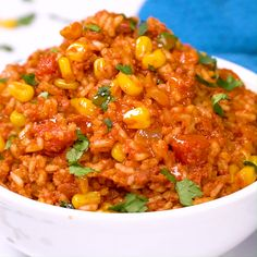 Chorizo Rice Mexican Chorizo Rice is a fully flavored and spicy rice dish that goes great with tacos, quesadillas, burritos.Mexican Chorizo Rice is a fully flavored and spicy rice dish that goes great with tacos, quesadillas, burritos. Chorizo Rice, Mexican Chorizo, Chorizo Sausage, Sausage Chili, Chili Chili, Chili Mac, Mexican Dishes, Mexican Food Recipes, Healthy Recipes