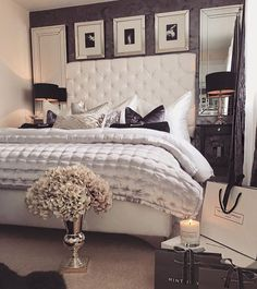 Girl Room Decor Ideas - How can I make my room look good without money? Girl Room Decor Ideas - How can I style my room cheap? Best Online Furniture Stores, Affordable Furniture, Sweet Home, Home Decor Shops, Home Decor Bedroom, Dream Bedroom, Bedroom Ideas, New Room, Home Furniture