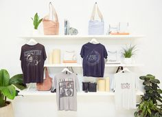 Mary-Kate and Ashley Olsen Talk Their Styles and More: Click through the slideshow to find out why Mary-Kate and Ashley Olsen gravitate towards anything representative of female empowerment and more. -- Vintage tees and pastel bags  |  coveteur.com
