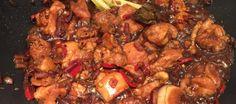 Indonesische Gestoofde Kip Met Ketjap recept | Smulweb.nl