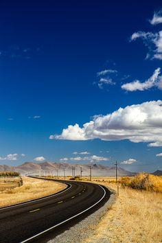 Scenic Drive from Idaho's Sun Valley to Atomic City in #Idaho