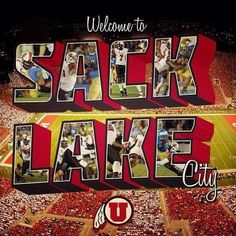 Utah Utes Football, University Of Utah, Salt Lake City, Nfl, Sports Teams, Colleges, Champs, Boys, Baby Boys
