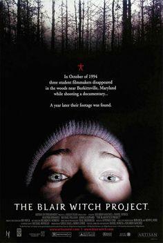 Críticas de El proyecto de la Bruja de Blair (1999) - FilmAffinity